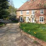 Foto de Molland Manor House
