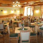 Frühstücksraum/Speisesaal