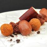 Cacao Fortunato du Pérou - En variation de goûts et textures… pour les amateurs de cho