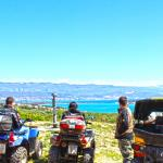 Quad & ATV Touren  Kroatien Malinska 6