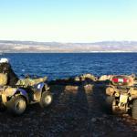Quad & ATV Touren  Kroatien Malinska 8