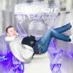Baltic Ice Bar Glasgow