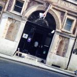 Foto de YHA London St Pauls