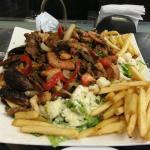 Foto de D Angelos Pasteleria And Restaurant