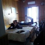 Photo de Hotel Athina