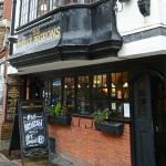 The Three Pigeons, Guildford
