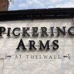 The Pickering Arms Thelwal