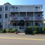 Lynwood Inn York Beach, Maine