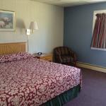 Photo de Colonial Valley  Motel