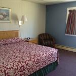 Colonial Valley  Motel Foto