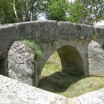 Puente Medieval de El Caño