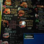 Nombres de hamburguesas