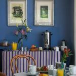 Restaurante - Desayuno