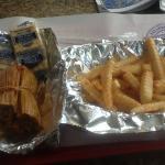 Dreamboat tamales