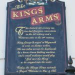 The Kings Arms의 사진