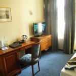 Foto de Hotel Tyl