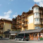 Photo of Hotel Chalet all'Imperatore