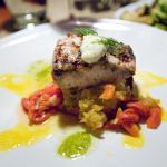 Foto de Rezaz Mediterranean Cuisine