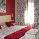 Hotel Condes de Castilla Foto