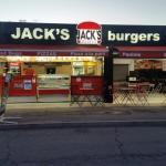 Agrandissement du jacks avec une salle!