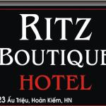 Ritz Boutique Hotel
