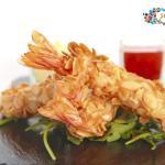 A entrada que ganhou o Prémio no XX Concurso Gastronómico de Almada