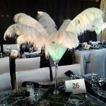 Bloemendal Restaurant - Table Setting for function