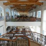 Foto de Golden Crown Nazareth Hotel