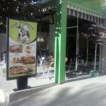 Café & Restaurant Delice