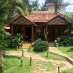 Photo de Puthooram Ayurvedic Beach Resort
