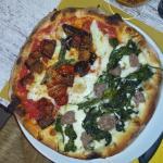 Zdjęcie Pizzeria Borriello