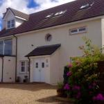 The Broomage B&B and Self-Catering Accommodation