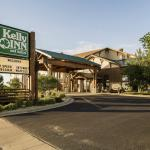 ‪Kelly Inn and Suites Mitchell‬