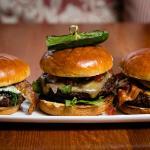 Napa Prime Burger Bar + Wine Pub
