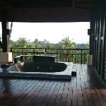 Foto de Kirikayan Luxury Pool Villas & Spa