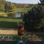 Foto de Golf Hotel de Mont Griffon