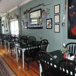 Cafe Drydock & Inn Foto