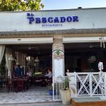 Foto El Pescador Pizzeria Restaurant