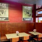 HoJoe Coffee & Eatery