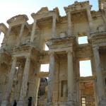 Kota Kuno Ephesus