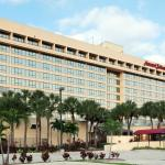 Howard Johnson Plaza Hotel - Miami Airport