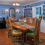 Dining Room/Butler's Pantry