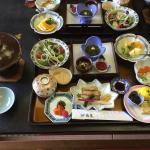 Foto de Hotel Zuiho Sakura rikyu