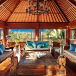 Wantilan Lounge