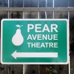 The Pear Avenue Theatre