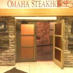 Omaha Steak House Foto
