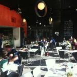 Tailrace Cafe