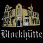 Blockhutte Husum
