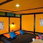 Aircon Room