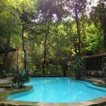 Mom Chailai Forest Retreat
